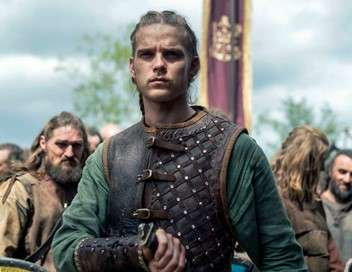 Vikings Départs