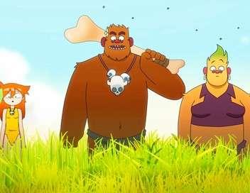 Trolls de Troy Deux Trolls... et Ondine