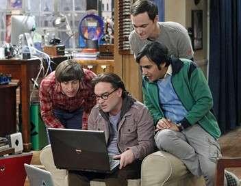 The Big Bang Theory La convention de Sheldon