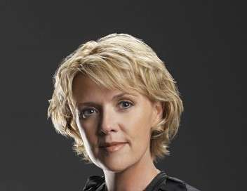 Stargate SG-1 Réactions en chaîne