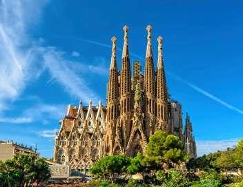 Échappées belles Barcelone et la Catalogne
