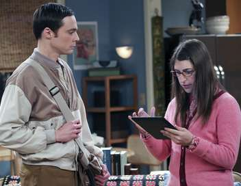 The Big Bang Theory La table de tous les dangers