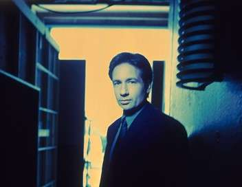 X-Files Insomnie
