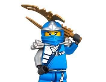 Ninjago Sortilège