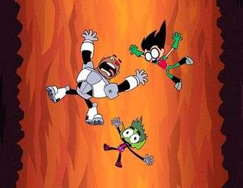 Teen Titans Go ! La journée du delire