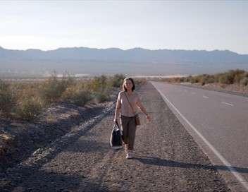 La fiancée du désert