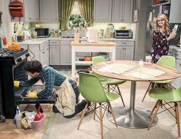 The Big Bang Theory Le comic-con de situation
