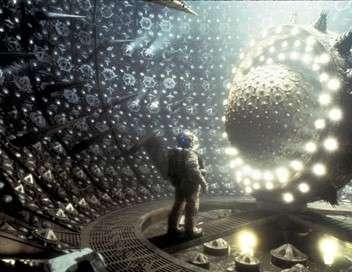 Event Horizon : le vaisseau de l'au-delà