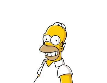 Les Simpson Moe, le baby-sitter