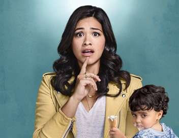 Jane the Virgin Flashback