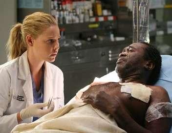 Grey's Anatomy Tous accros