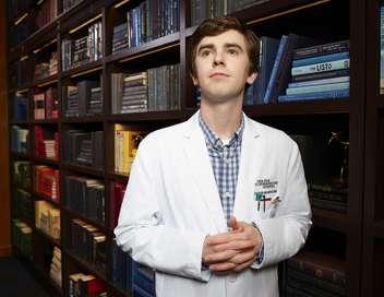 Good Doctor Adieux et retrouvailles