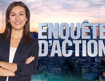 Enquête d'action Paris sous tension : en patrouille avec le GPIS