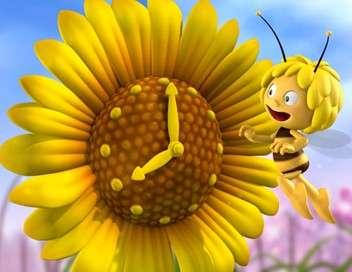 Maya l'abeille 3D L'ombre d'un doute