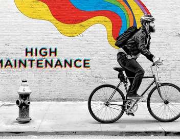 High Maintenance Joyeux anniv'