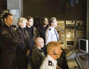 Stargate SG-1 Effet domino