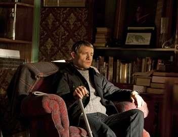 Sherlock Une étude en rose