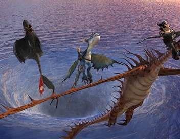 Dragons : par-delà les rives Les ailes donnent l'amour