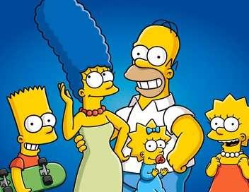 Les Simpson Les apprenties sorcières