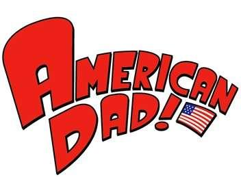 American Dad ! Grand-père mais pas trop !