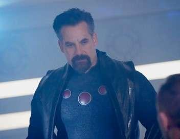 Marvel : les agents du S.H.I.E.L.D L'ivresse du pouvoir