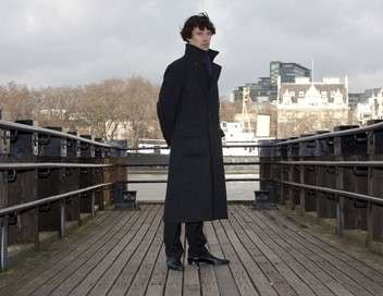 Sherlock Le grand jeu