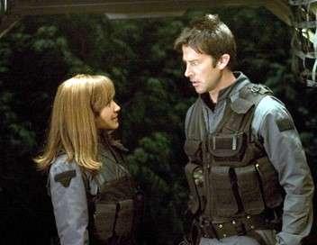 Stargate Atlantis Ames en détresse