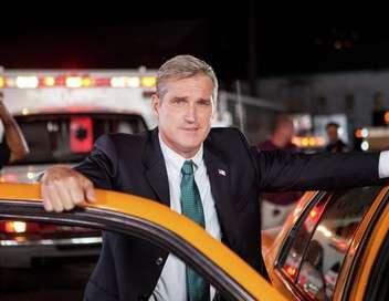 Taxi Brooklyn Le match de leur vie