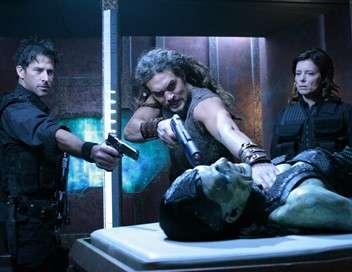 Stargate Atlantis Immersion