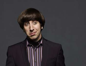 The Big Bang Theory Ramifications et valse-hésitation