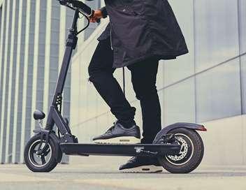 Enquête exclusive Scooters, vélos, trottinettes : la folie des deux-roues