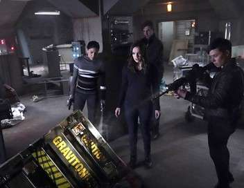 Marvel : les agents du S.H.I.E.L.D Je peux tout arranger