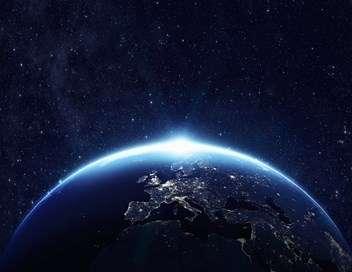 Le monde de Jamy La tête dans les étoiles