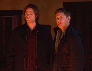 Supernatural L'ange déchu