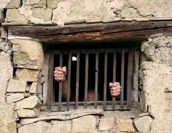État de choc USA : au coeur des prisons de l'extrême