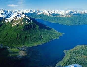 Ushuaïa nature La dernière frontière - Alaska