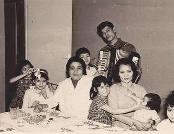 Asiatiques de France 1911-1975
