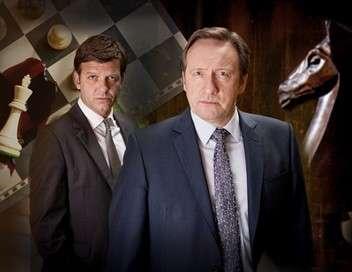 inspecteur barnaby saison 19 episode 5
