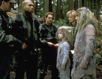 Stargate SG-1 Double