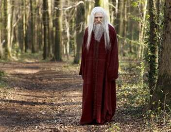 Merlin Un jour funeste