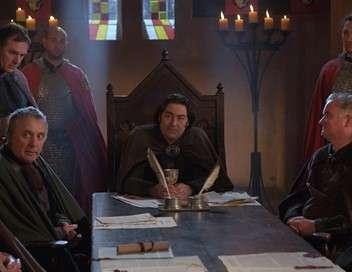 Merlin Le fils de son père