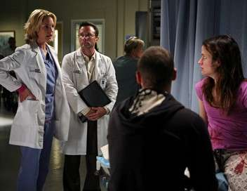 Grey's Anatomy ... La pièce retrouvée