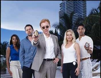 Les experts : Miami Vapeurs stupéfiantes