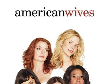 American Wives Reconversions