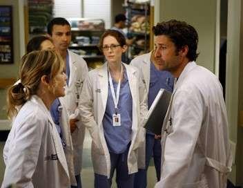 Grey's Anatomy Un petit coeur qui bat...