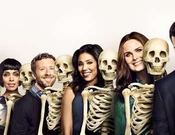 Bones Le monstre dans le placard