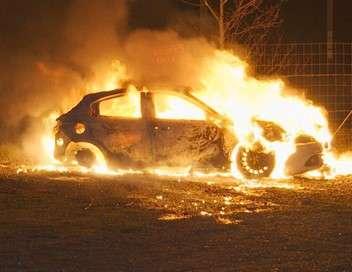 Enquête sous haute tension Excès de vitesse, interpellations musclées, violences conjugales : 100 jours avec les gendarmes de la Drôme