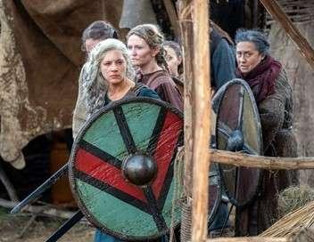 Vikings Tous les prisonniers