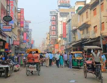 Enquête exclusive Inde : sexe et amour au pays des interdits