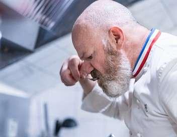 Cauchemar en cuisine Montpellier